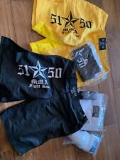 Mma Training and Gym Gear-Never Used, sponsorship extras