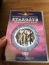 Stargate Kommando SG 1 Volume 4 DVD Preisvorschläge Erwünscht