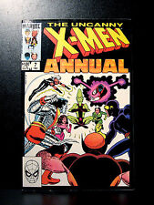 COMICS: Marvel: Uncanny X-men Annual #7 (1983) - RARE