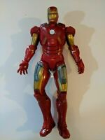 Iron Man Action Figure with Sound Effects