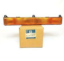 OEM Turn Signal Lens Marker Light FRONT RIGHT 1980-89 Fleetwood 1980-84 Deville