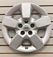 "2008-2015 Nissan ROGUE 16"" 5-spoke Hubcap Wheelcover 40315-JG000 40315-JM00B"