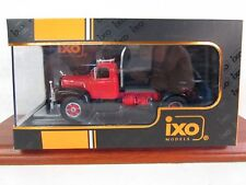 Mack  B61  1953  ixo camion tracteur    1/43