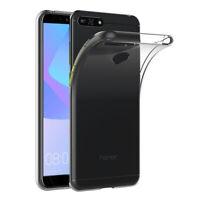 """Etui Coque Gel UltraSlim TPU Clare Silicone Huawei Y6 Prime (2018) 5.7"""" ATU-L31"""