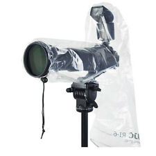 JJC RI-6 Rain Cover for CANON SLR 70D 60D 7D 5D 5DIII T5I D5500 D7200 D810