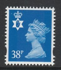 SPECIAL OFFER NORTHERN IRELAND 1993-2000 38p ULTRAMARINE SG NI 83 MNH.