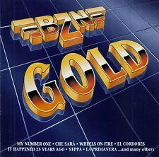 BZN : GOLD / CD