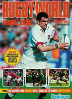 RUGBY WORLD ANNUAL BOOK 2000