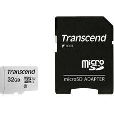 32GB MicroSD HC Memory Card + Adapter for Polaroid Snap Instant Digital Camera