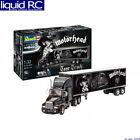 Revell 807654 1:32 Motorhead Tour Truck - Gift Set