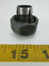 """Porter Cable Router Collet Locking 1/2"""" Wood Working Replacement Part Reducer T"""