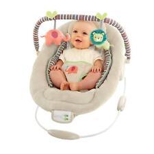 PREMIUM QUAL Baby Bouncer Ingenuity Cozy Kingdom Swing Rocker Infant Bargain NEW
