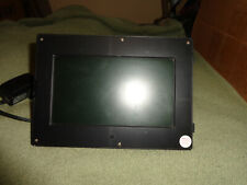 "dynex 7"" digital picture frame, tested to work"
