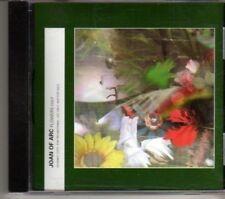(DF695) Joan Of Arc, Flowers - 2009 DJ CD
