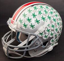 OHIO STATE BUCKEYES Schutt AiR XP Authentic GAMEDAY Football Helmet