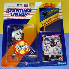 1992 extend FRANK THOMAS Chicago White Sox Rookie - FREE s/h- Starting Lineup NM
