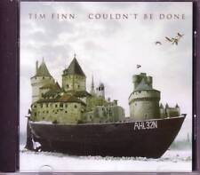 TIM FINN Couldn't be Done MIX PROMO CD Crowded House dj