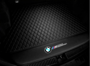 Suitable for BMW X1 X2X3 X4 X5 X6 2008-2021 Car trunk mat
