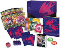 Pokemon TCG Sword & Shield Rebel Clash Elite Trainer Box 8 Booster Packs PRESALE