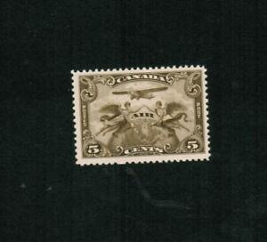 1928  # C1  AIR MAIL  F/VFNH   CANADA STAMPS