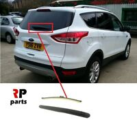 FOR FORD KUGA 2013 - 2016 NEW REAR WIPER ARM WITH 290 MM BLADE