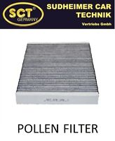 SCT Germany Pollen Filter for VW/Porsche