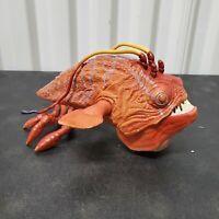 1998 Hasbro Star Wars LFL Naboo Opee Sea Killer Monster  9'' Action Figure