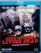 City of the Living Dead Blu-ray Region ALL 827058701594