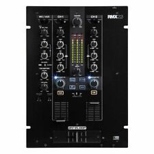 Reloop Digital Performance & DJ Mixers