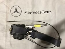 Mercedes Benz R129 300, 500SL SL320 500 600 Right Side Blue Seat Belt Retractor