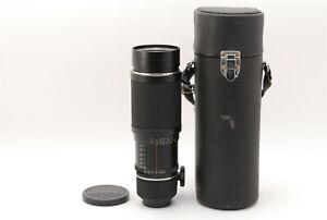 Read Pentax Super Takumar 70-150mm F/4.5 M42 Mount Telephoto Lens From Japan