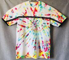 db0039f1cb1 Guy Laroche Paris Men T-shirt Tie-Dyed Size L 100% cotton Special