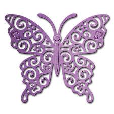 Butterfly Spellbinders Shapeabilities Die D-Lites