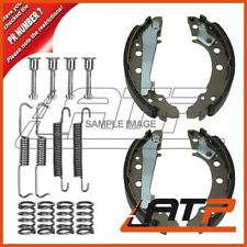 BRAKE SHOES +ACCESSORIES PARKING BRAKE REAR CHRYSLER CROSSFIRE + ROADSTER 03-08