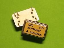 OFC 622.08MHz VCXO oscillator