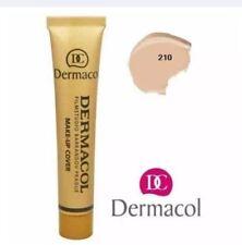 DUNSPEN  Dermacol Make-Up Cover (The Best covering make-up!) #210