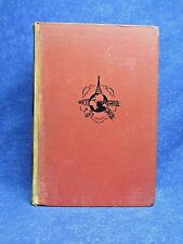 PERSONAL HISTORY by Vincent Sheean, 1937 Hardcover, Garden City Publishing, Co.