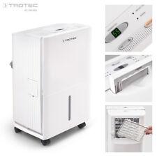 TROTEC TTK 65 E Luftentfeuchter Entfeuchter Bautrockner Raumentfeuchter bis 20 L