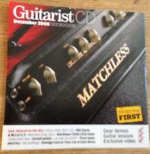 Guitarist CD, No 310, December 2008