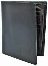 Portafoglio Uomo Napapijri Vertical Wallet Men Rugged  N8G05