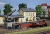 Auhagen 11445 Bekohlung in H0 Bausatz Fabrikneu