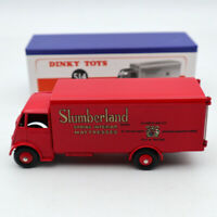 Atlas Editions Dinky Toys 514 Guy Van Slumberland Diecast Car Models Mint/boxed