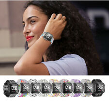 Accessories Replacement L/S Wristband Bracelet Loop For Fitbit Versa 1 2/Lite/SE