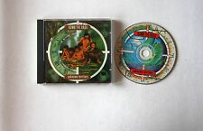 Bomb The Bass Unknown Territory UK & Europe CD 1991