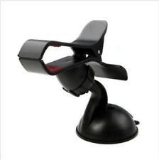 Auto KFZ Universal Halterung Navi PDA Handy Smartphone Cam 360° Drehbar Halter