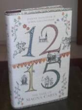 [D]  Danziger: 1215: The Year of Magna Carta:Crusades, Robin Hood, King John HC