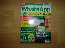 Digital Life WhatsApp 4/2020 mit CD Neu!