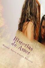 Historias de Amor (2013, Paperback)
