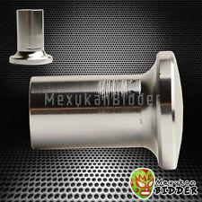 Silver Aluminum DRIFT SPIN TURN E-BRAKE KNOB FOR 240SX 180SX S14 S13 SILVIA