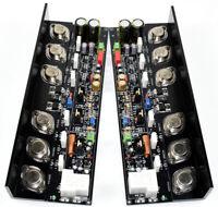 Class A KSA50 Amplifier board 50W+50W MJ15024G/MJ15025G/MJE15034/MJE15035